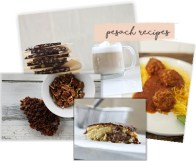 Looking for Pesach Recipes? Between Carpools is the perfect blog for all your Pesach Recipe needs.