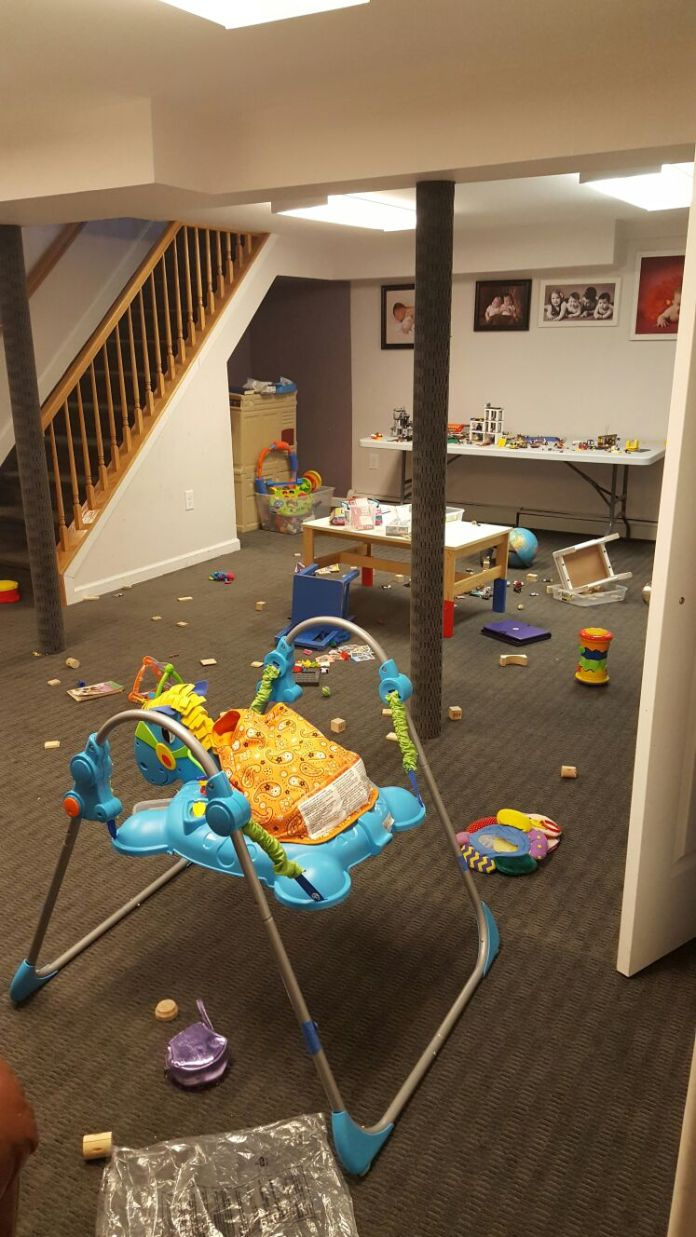 How to Get Your Kids to Clean the Playroom. If you've ever heard lots of groans...or, quite frankly, simply see kids disappear when you tell them it's time to clean the playroom, then you may find this technique absolutely useful and clever.