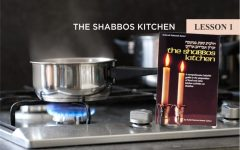 The Shabbos Kitchen by Rabbi Simcha Bunim Cohen. Learn weekly shabbos halachos.
