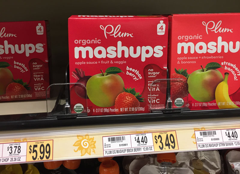 Kosher Mashups. Kosher Supermarkets vs. Mainstream Supermarkets. I like to shop at both, and here's why. I love the convenience of kosher supermarkets. But I'm not giving up my mainstream markets. Here's some reasons why.