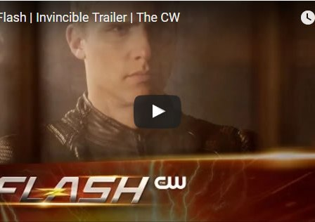 the-flash-invincible-trailer