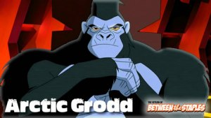 Arctic Grodd