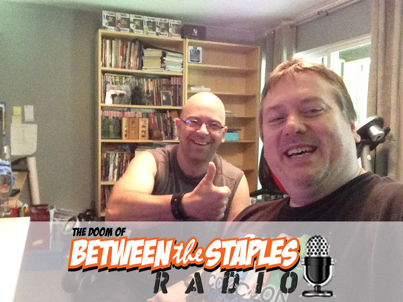 BtS Radio Podcast Show – July 7, 2017