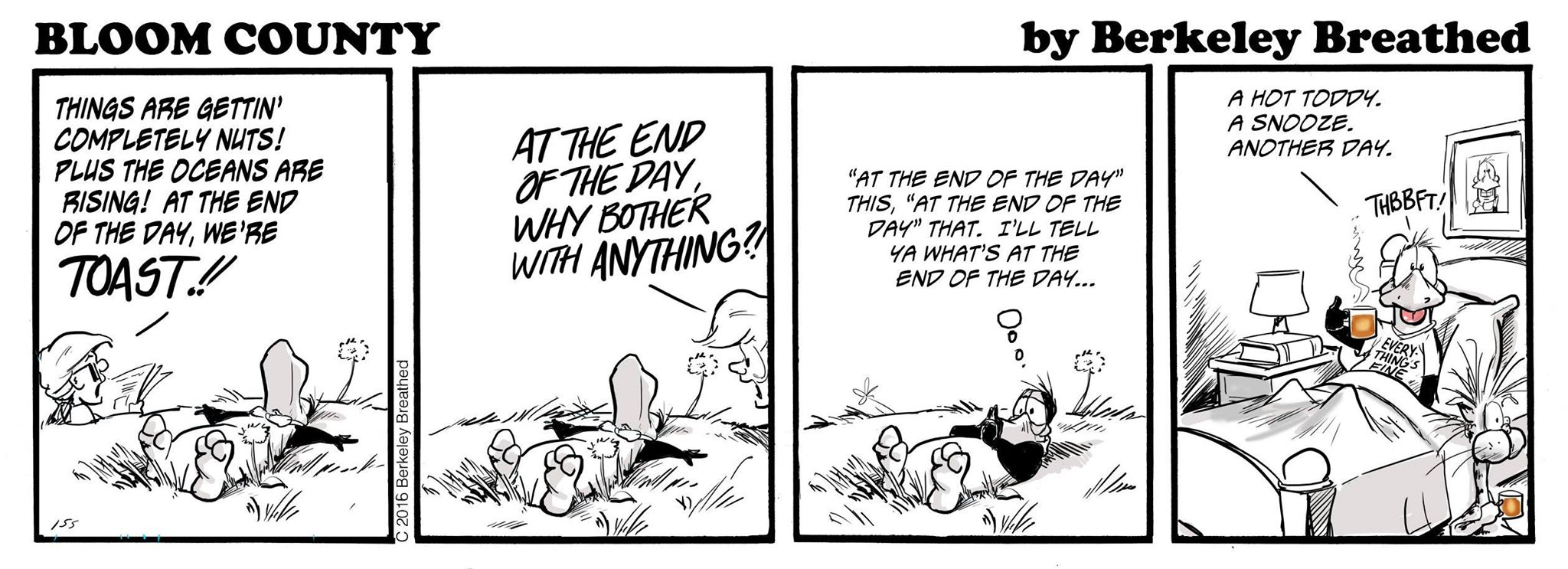Bloom County 2016 #155