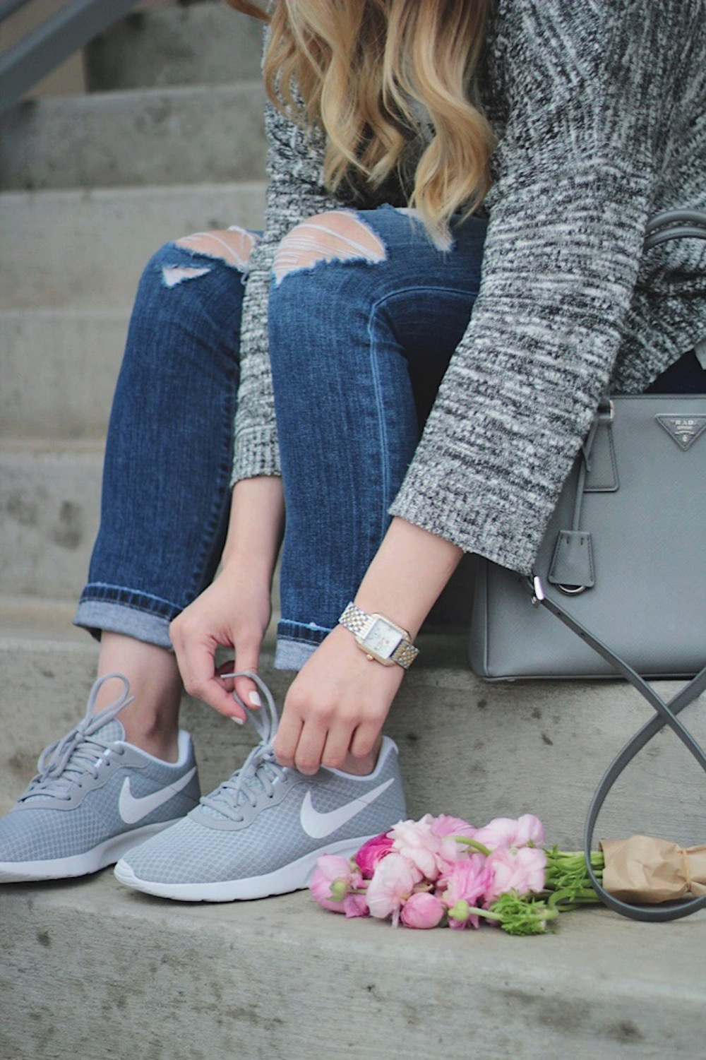 nike shoes casual style