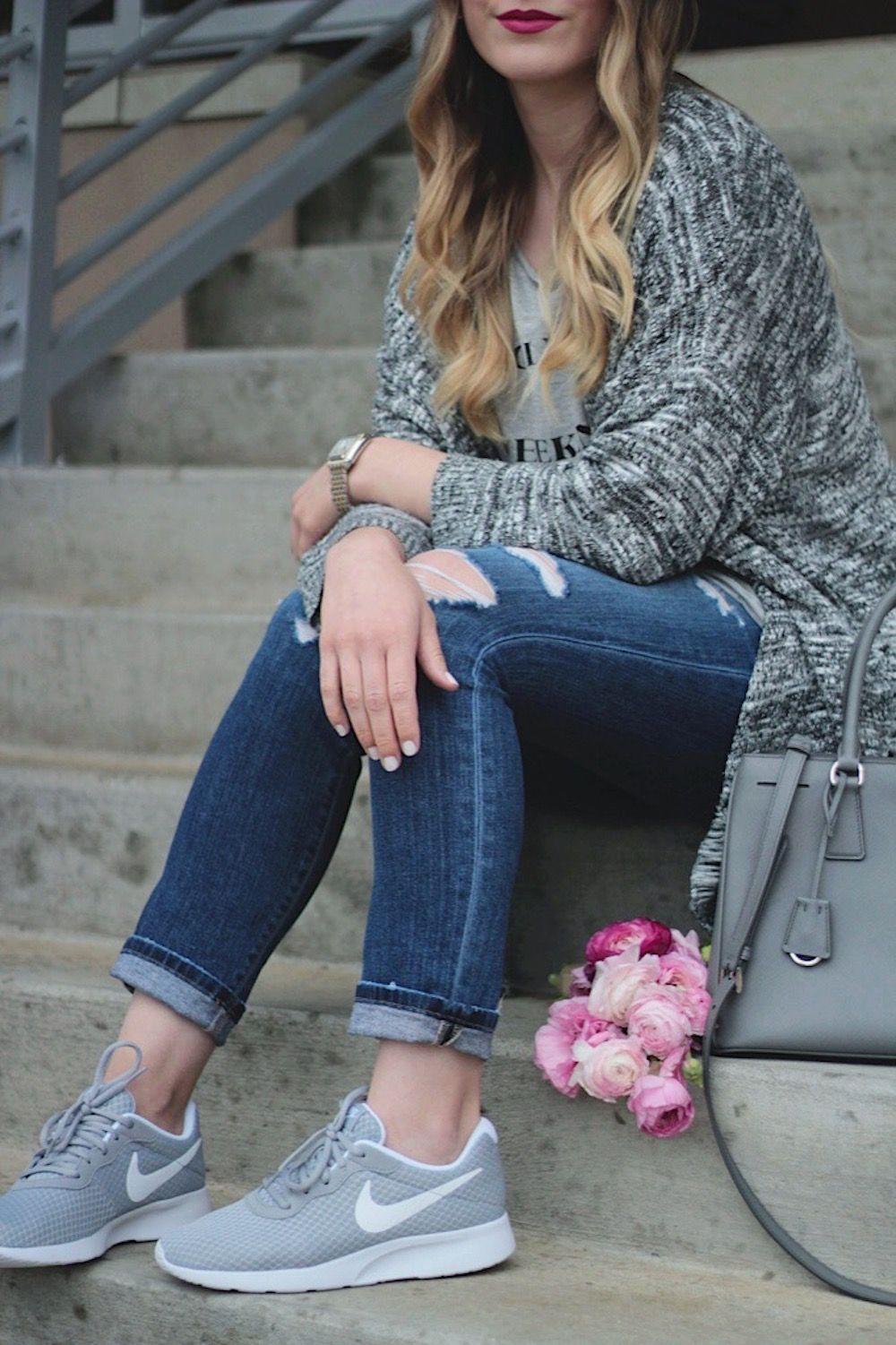 casual style rachel puccetti