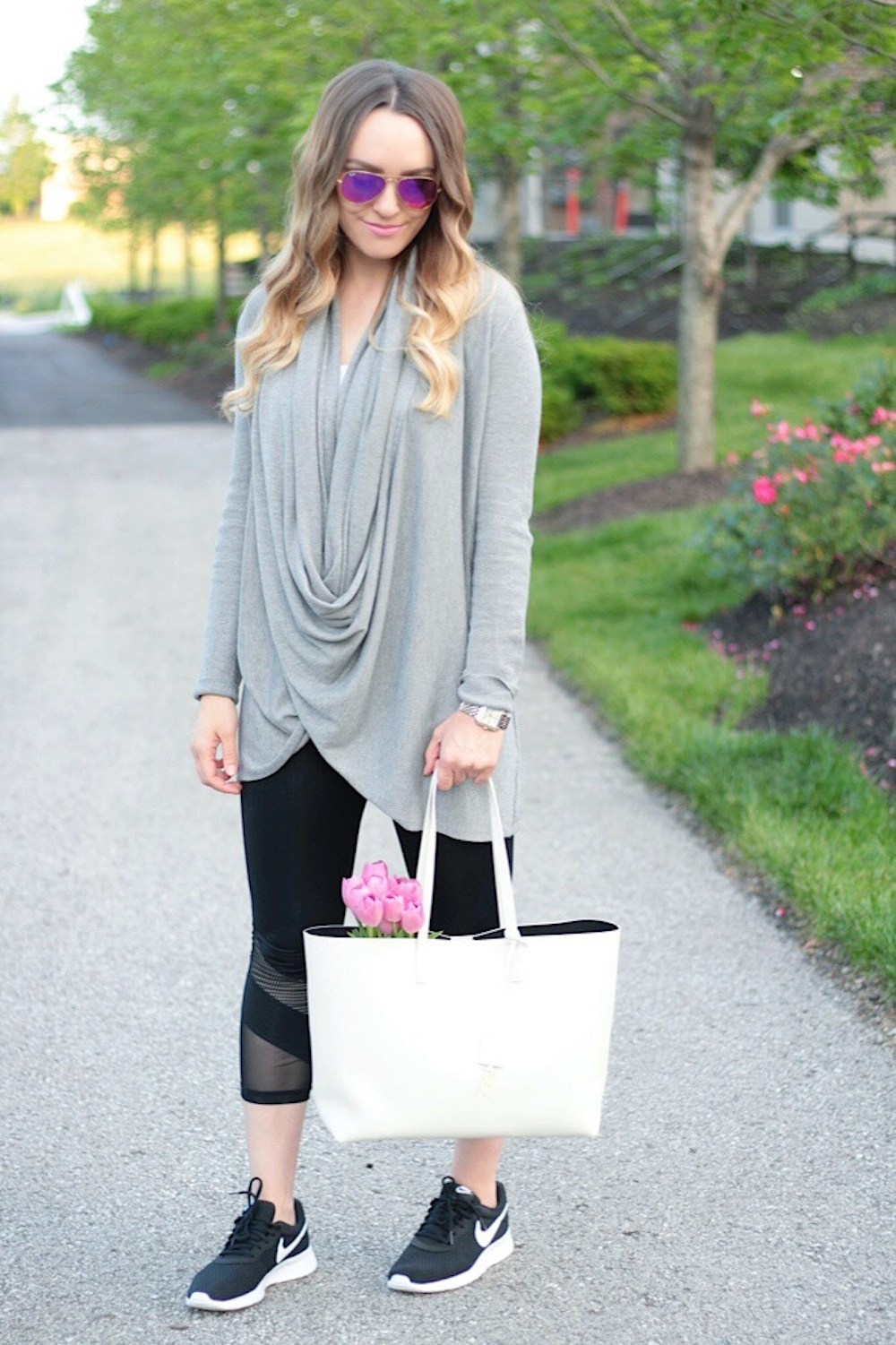 nordstrom casual style fashion blogger