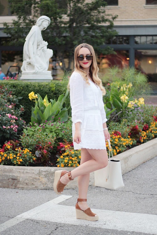 white joie dress rachel puccetti