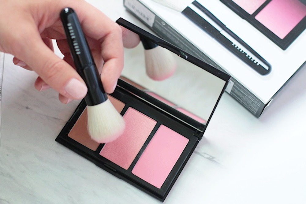 bobbi brown cheek palette nordstrom