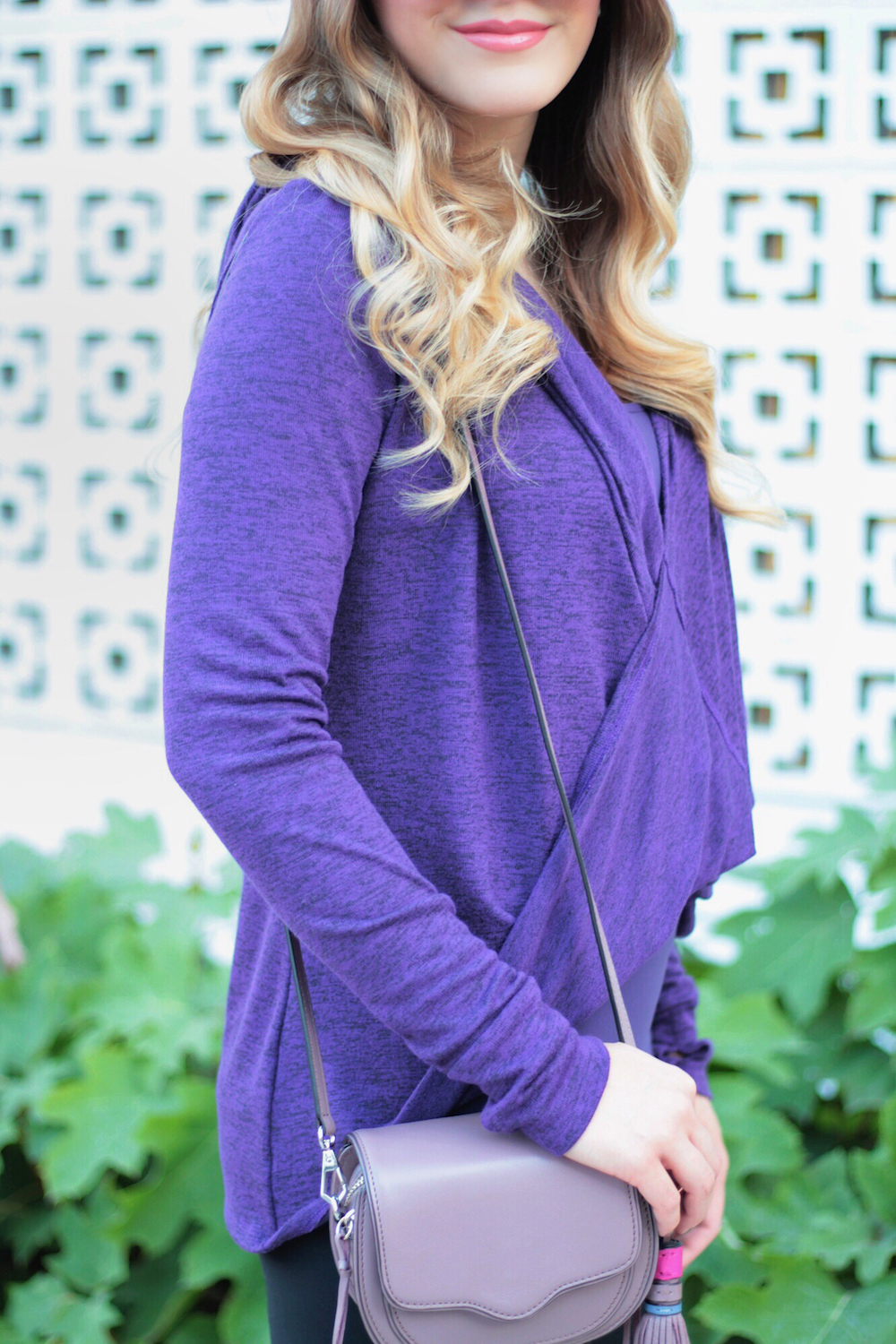 zella activewear fashion blogger