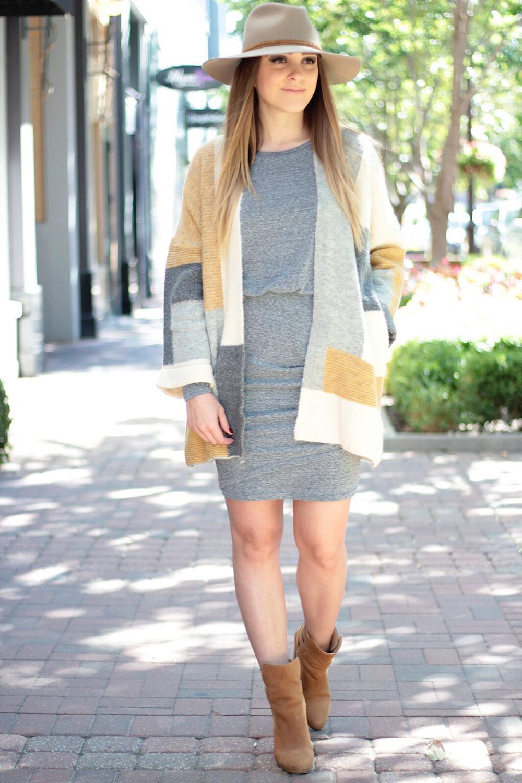 cozy sweater fall fashion rachel puccetti