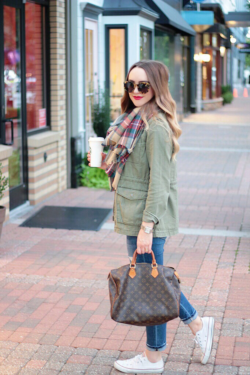 fall basics fashion blogger rachel puccetti