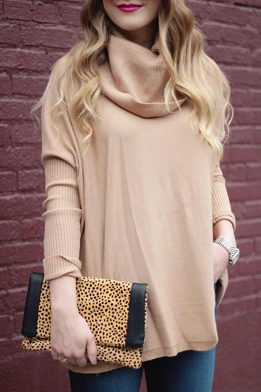 currently loving cowl neck sweaters rachel puccetti between two coasts