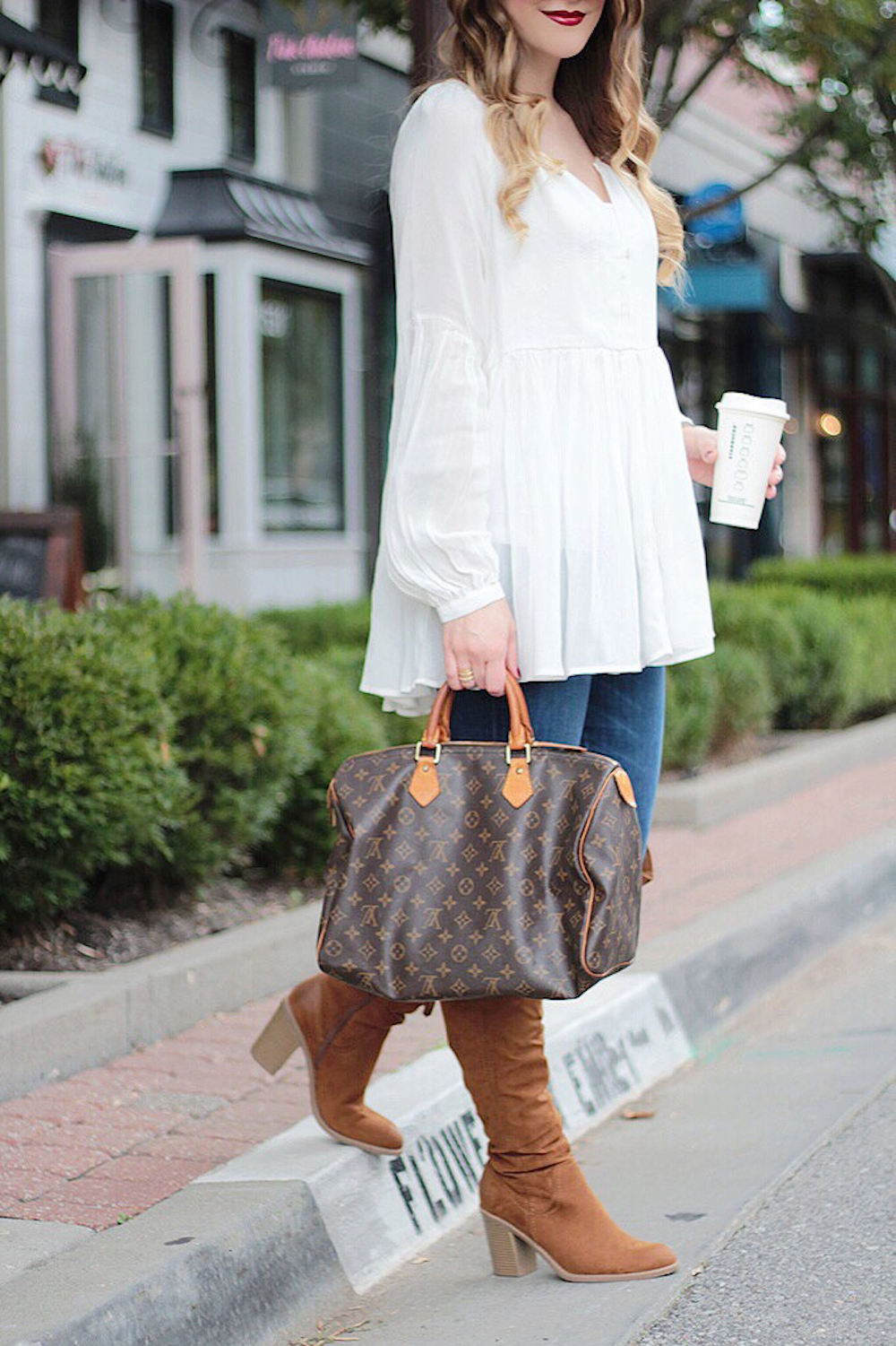 fall street style fashion blogger rachel puccetti between two coasts
