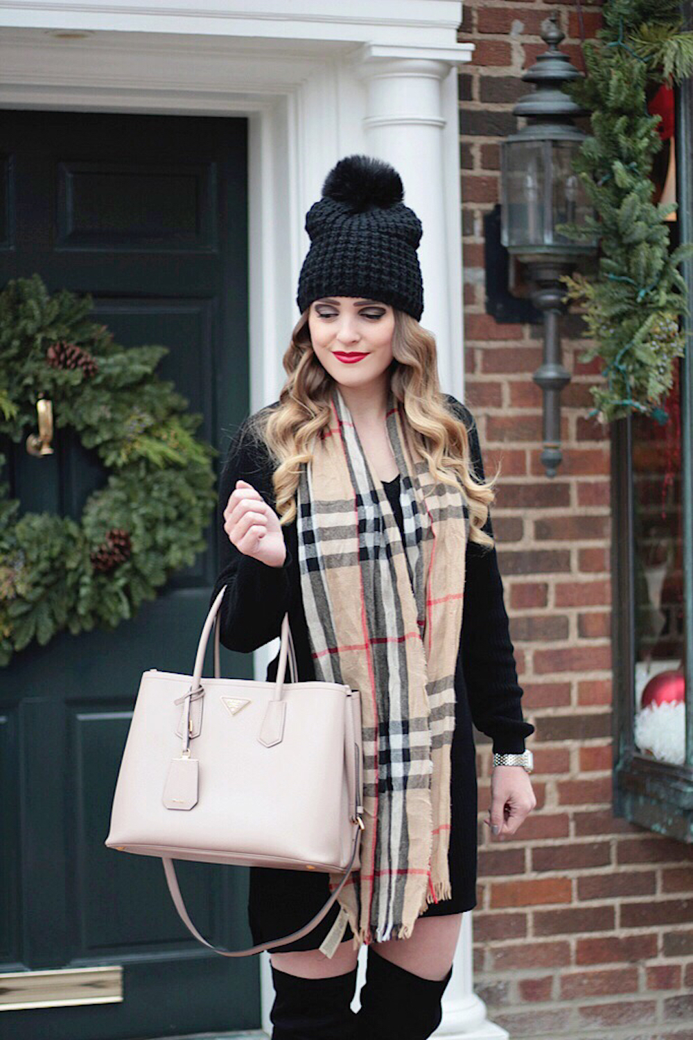 burberry holiday style rachel puccetti between two coasts
