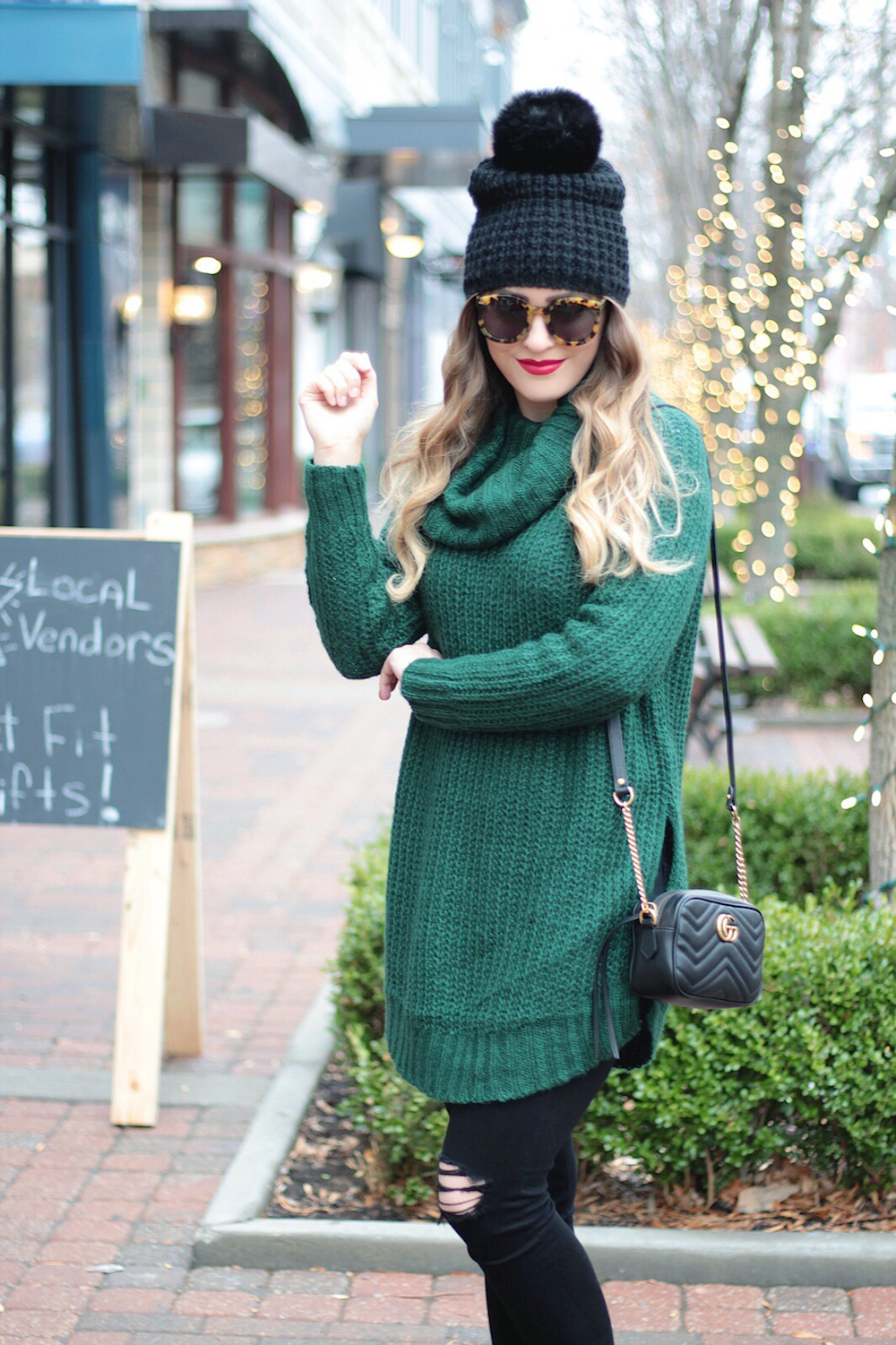 cozy oversized sweater rachel puccetti between two coasts