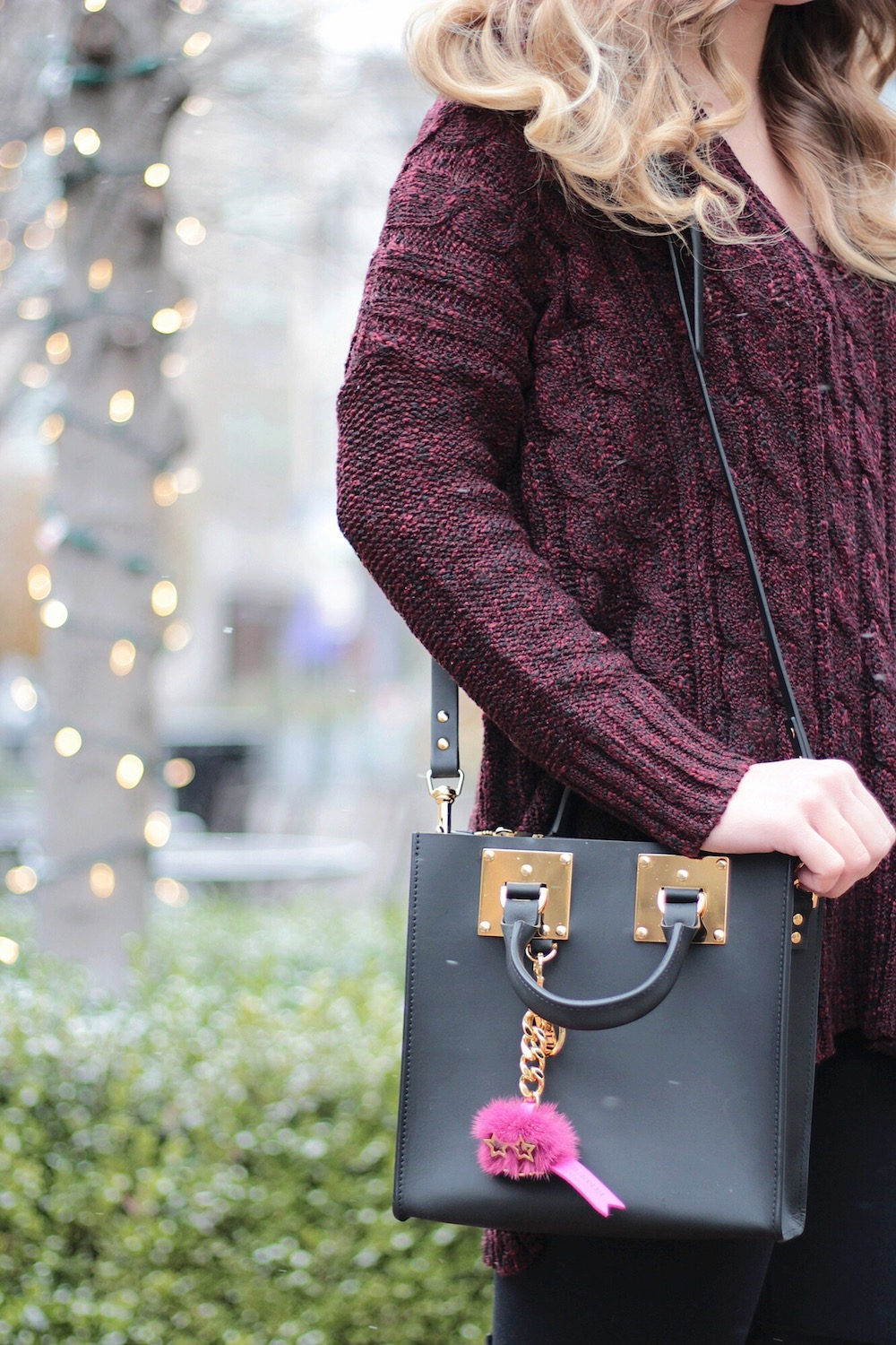 sophie hulme bag fashion blogger rachel puccetti between two coasts