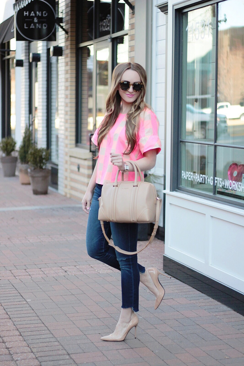 valentines day style fashion blogger rachel puccetti