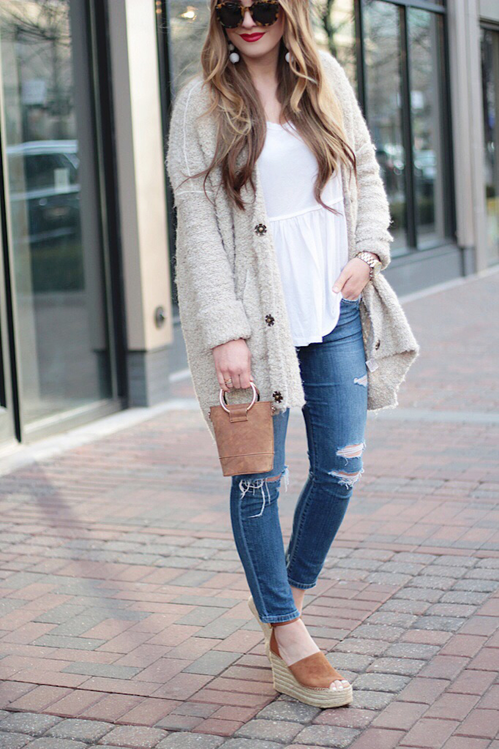 spring casual style rachel puccetti between two coasts