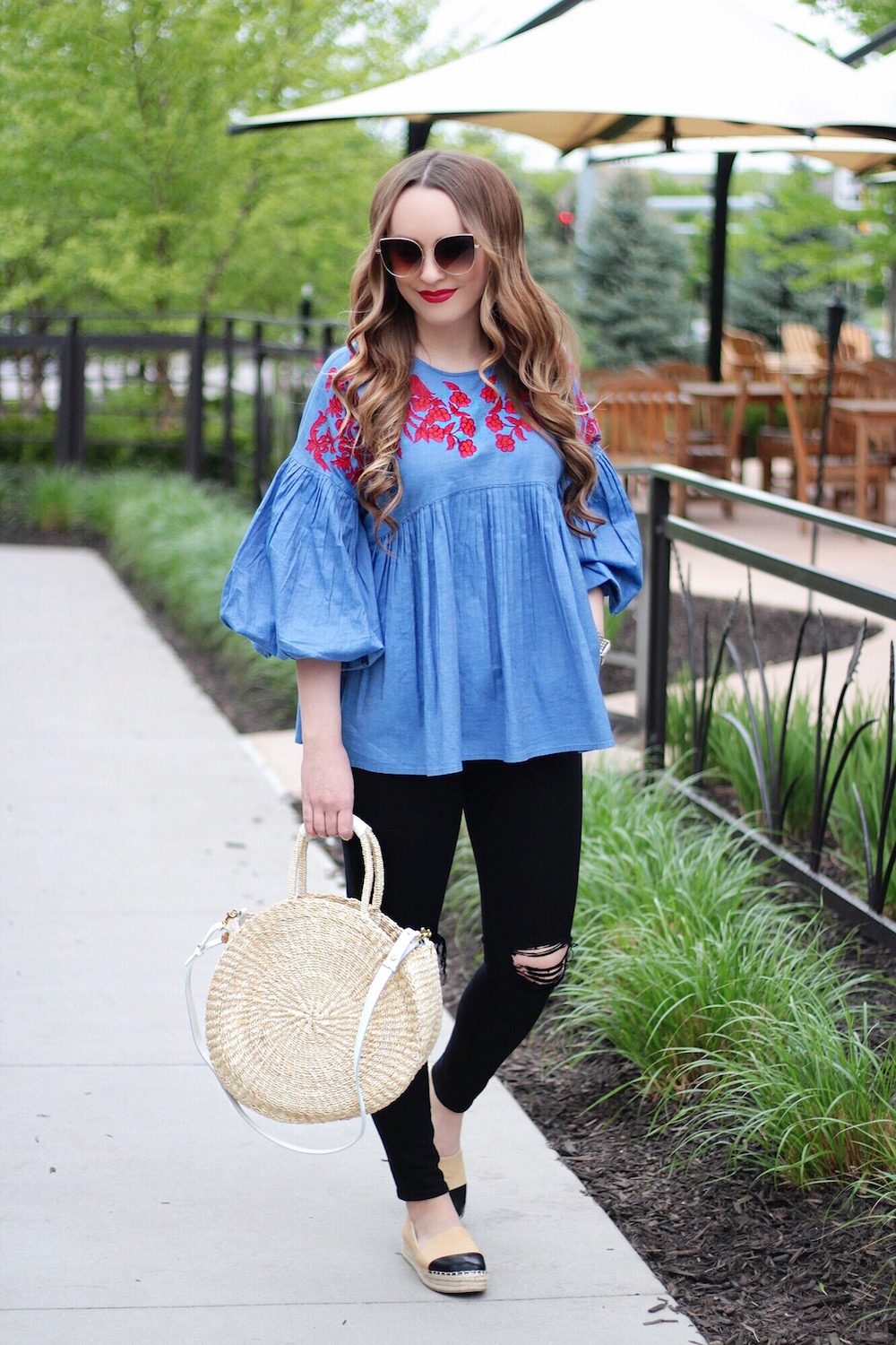 summer trends i love style blogger rachel puccetti between two coasts