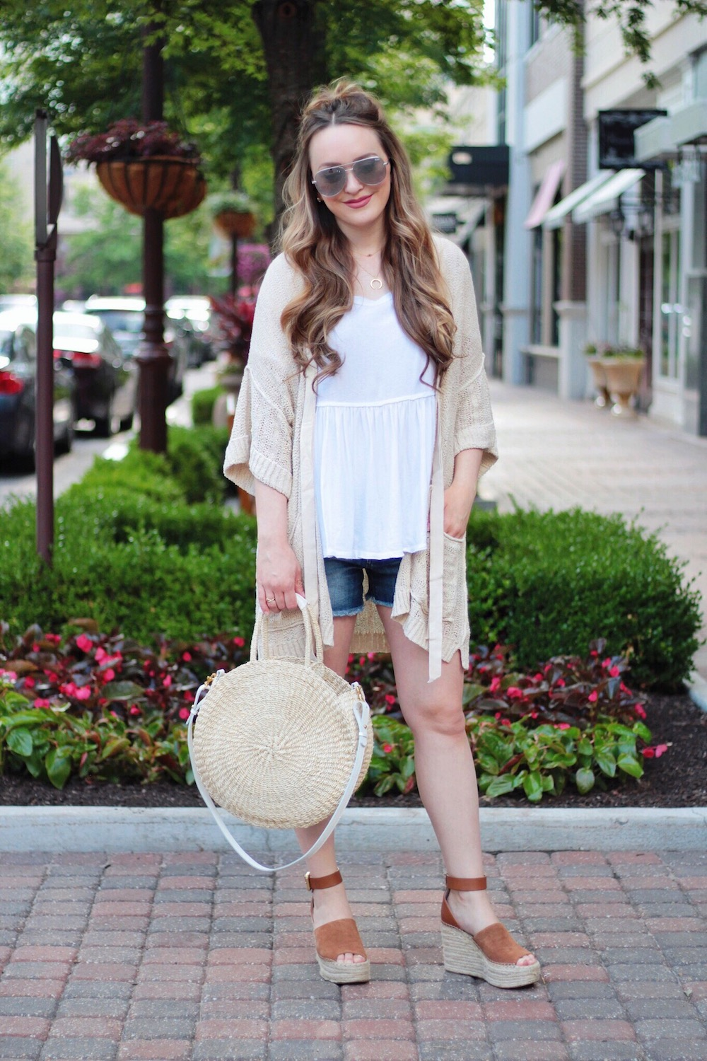 hello summer style blogger rachel puccetti between two coasts