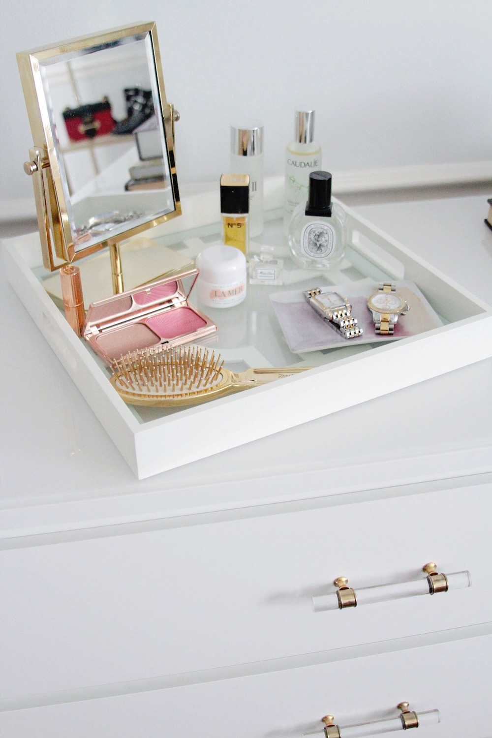desk decor room inspiration rachel puccetti