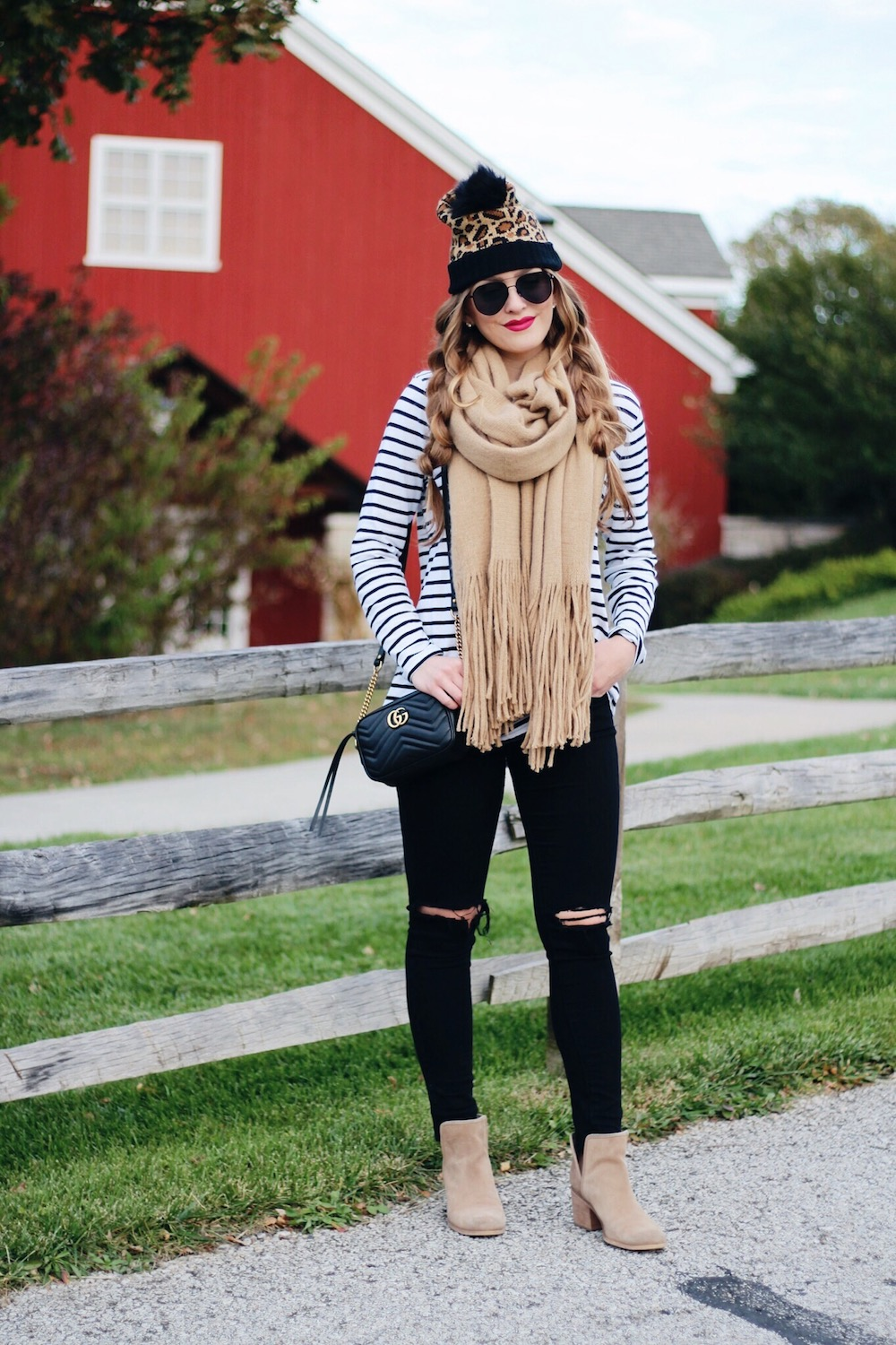 fall neutrals outfit inso rachel puccetti between two coasts