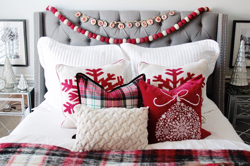 christmas bedding rachel puccetti between two coasts