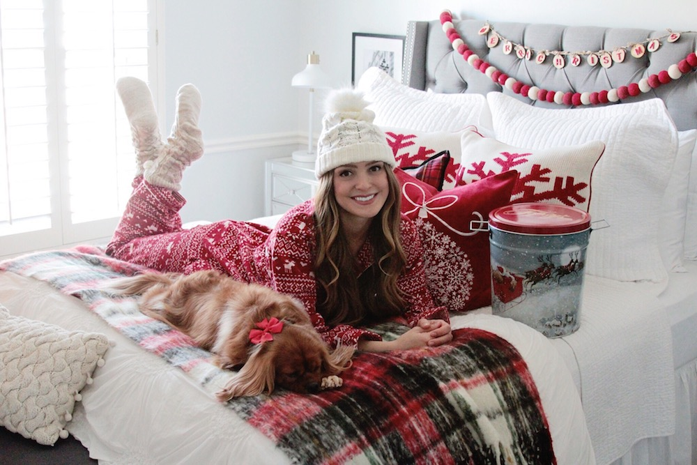 favorite netflix christmas movies rachel puccetti between two coasts