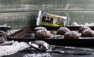Paleo Witch Cookies