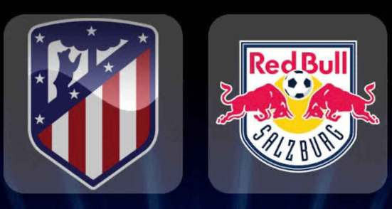 Atletico Madrid vs Red Bull Salzburg Predictions - Betwithcindy.com