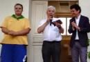 Una delegació de Betxí visita Alairac