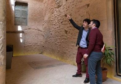 La Generalitat licita la tercera fase de restauració del Palau
