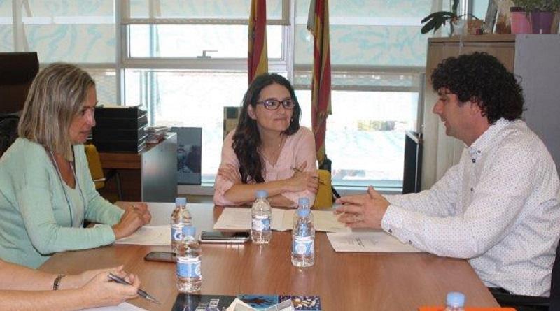 L'Ajuntament inicia els tràmits per obrir el Centre de Dia