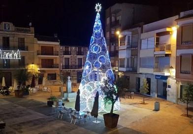 Enllumeneu l'arbre de Nadal