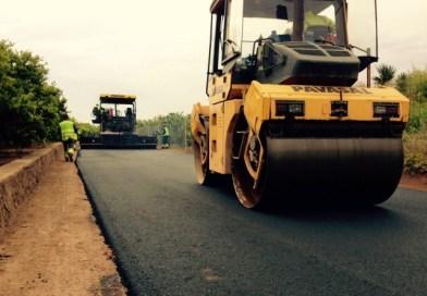 Betxí licita l'asfaltat de camins rurals i la millora de carrers