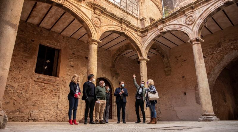 El Ral·li Transbetxí es declarat Festa d'Interés Turístic de la Comunitat Valenciana
