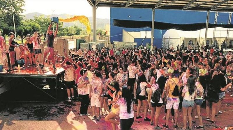 Betxí esgota quasi totes les entrades i abonaments per a les Festes Majors