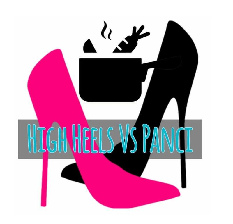 High Heels Vs Panci: Sebuah Cerita Tentang Ibu Bekerja dan Ibu Sepenuh Waktu