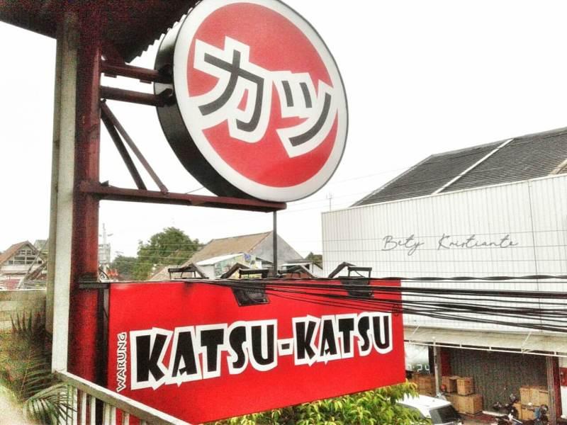 Katsu-Katsu, Rumah Makan Ala Jepang yang Family Friendly