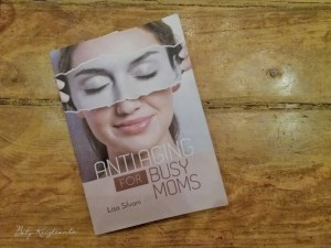 [REVIEW] Antiaging for Busy Moms