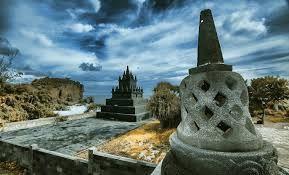 Jogja Rasa Bali, Inilah Potret Wonderful Indonesia di Pantai Ngobaran