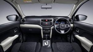 Inilah Perbandingan Jika Kamu Membeli Mobil Toyota Rush Bekas dan Baru