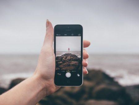 tips berfoto dengan smartphone