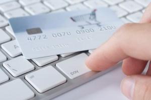 Credit card user