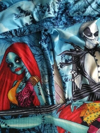 Corpse Bride photo review