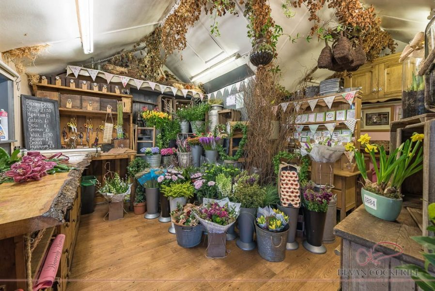Flower Shop   Bevan Cockerill   Photography   Design Heavenly Harvests     Calderdale Florist Photography and 360 tour