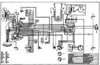 Various Ducati Wire Diagrams