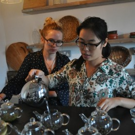 The UK Tea Academy Evolves