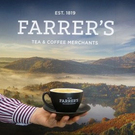 Farrer's New Season Coffees